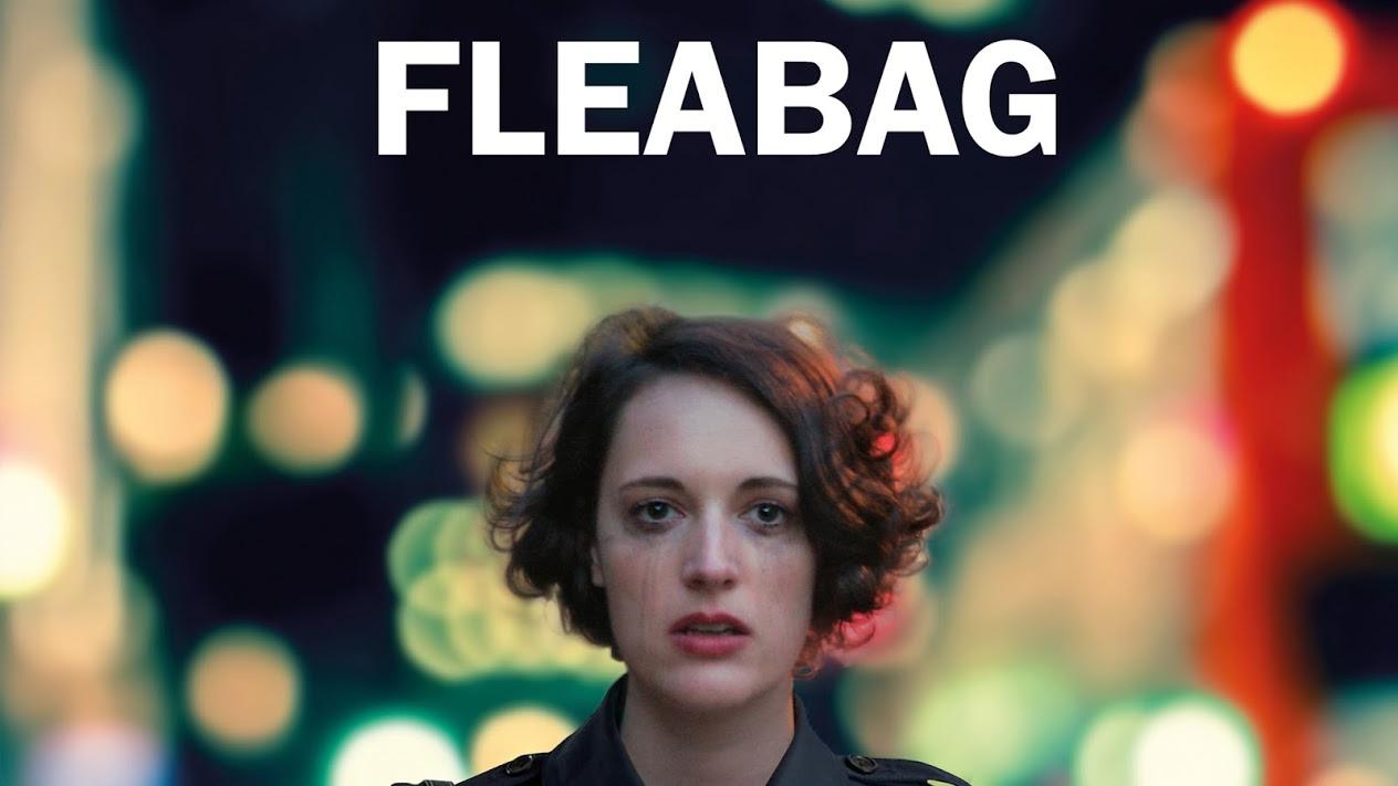 Série féministe série de fille coups de coeur sélection Amazon prime video - Fleabag anti héroïne série à voir regarder en 2019 blog dollyjessy cinéma paris