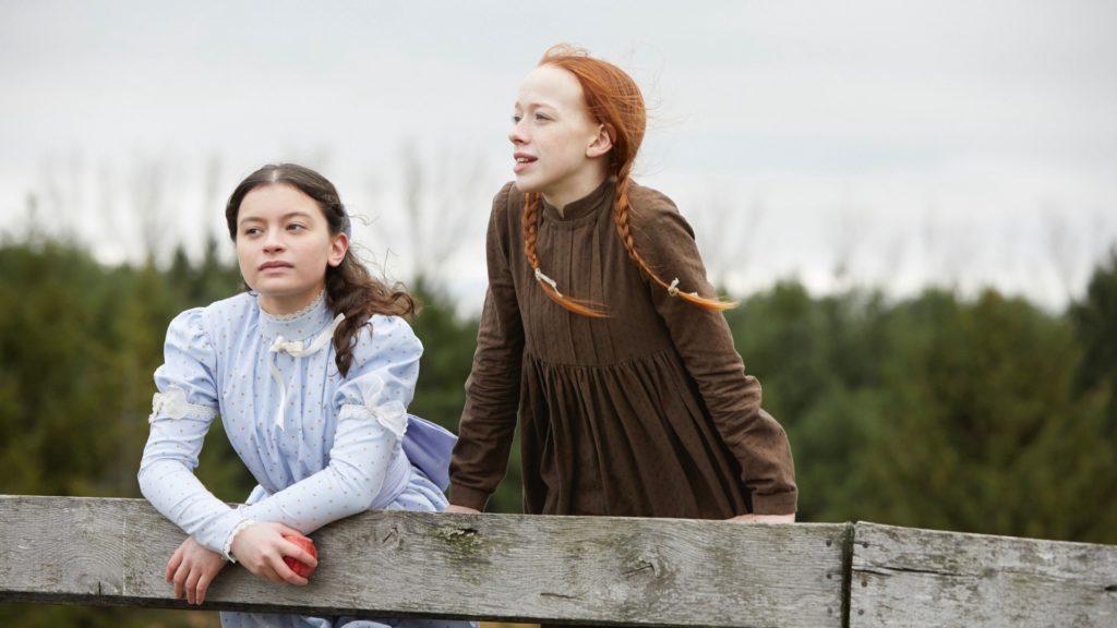Anne with a E, série sur la famille le féminisme, sélection des meilleures séries Netflix blog critique séries cinéma culture quelle série regarder en 2020 ?