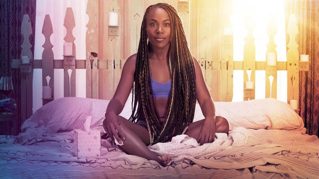 Nola Darling réalisée par Spike Lee,  sélection des meilleures séries Netflix blog critique séries cinéma culture quelle série regarder en 2020 ?
