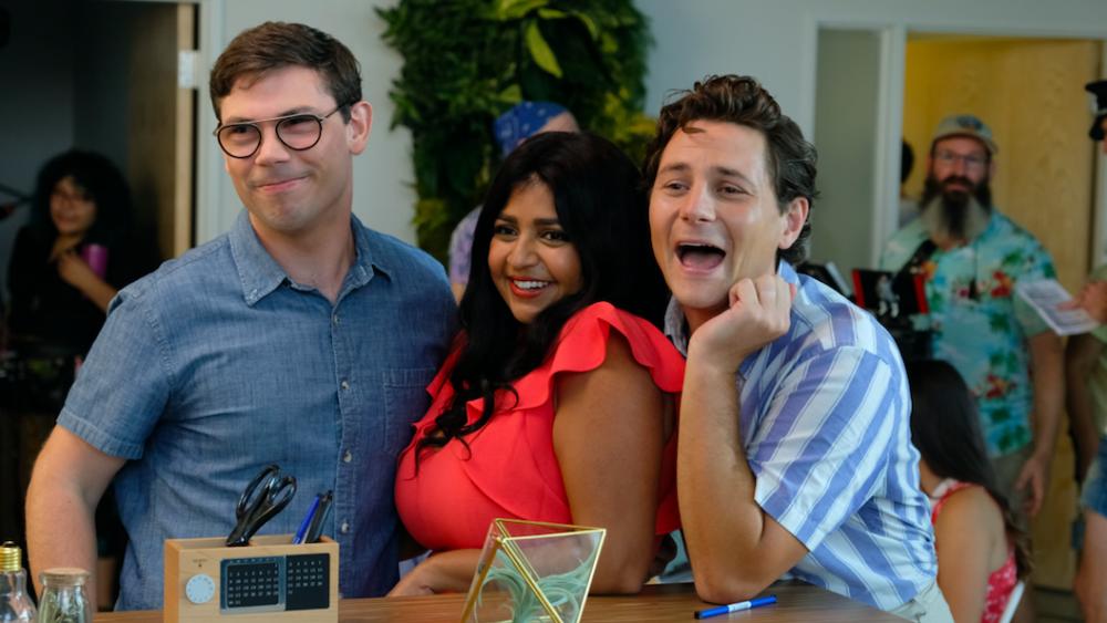 Special, série sur le handicap, sélection des meilleures séries Netflix blog critique séries cinéma culture quelle série regarder en 2020 ?