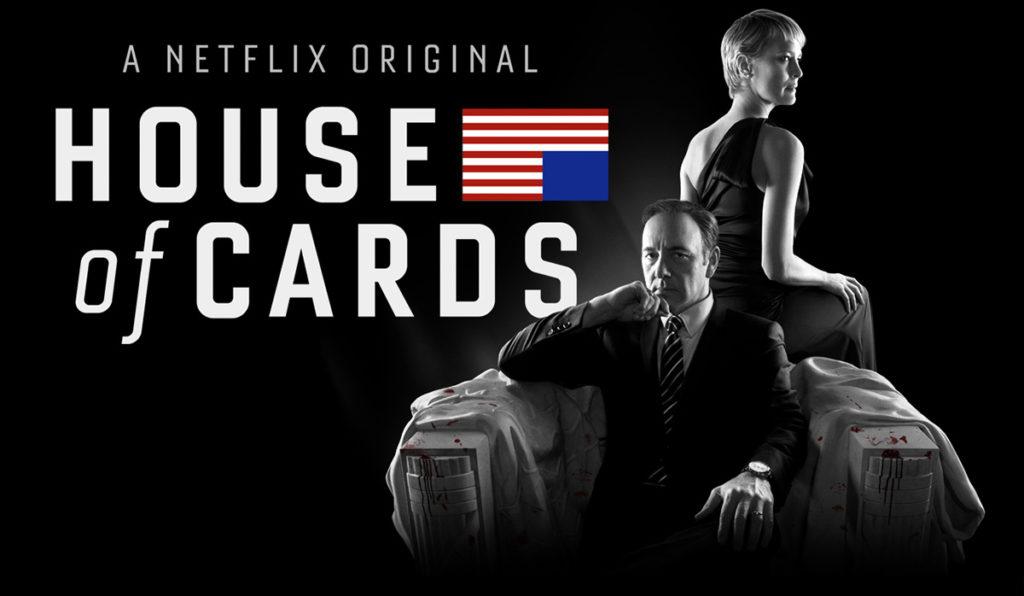 Sélection des meilleures séries produites et disponibles Netflix blog série cinéma critique paris